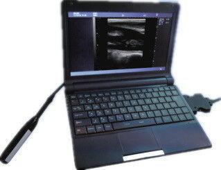 Weterynaryjne Ultrasound Scanner