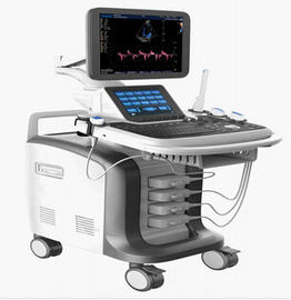 Wózek Ultrasound Scanner