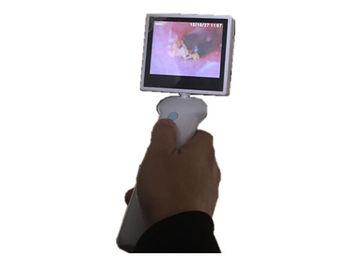 3,5 calowy ekran LCD Digital Otoscope Wideo ENT aparat do nosa nosowa z baterii litowej