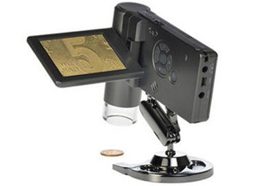 Elektroniczny Video Dermatoskop Mikroskop Analizator Włosów Skin 3 calowy wyświetlacz TFT
